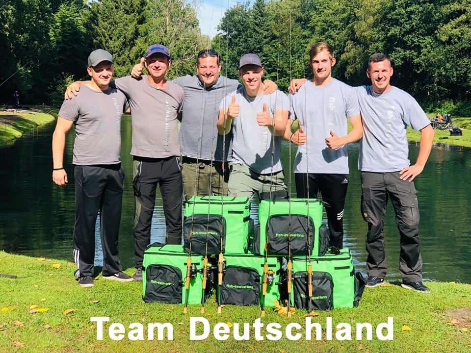 Fish Innovations Team Deutschland